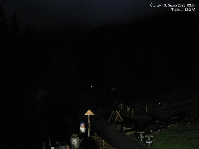 Webcam Ski Resort Pec pod Snezkou cam 4 - Giant Mountains