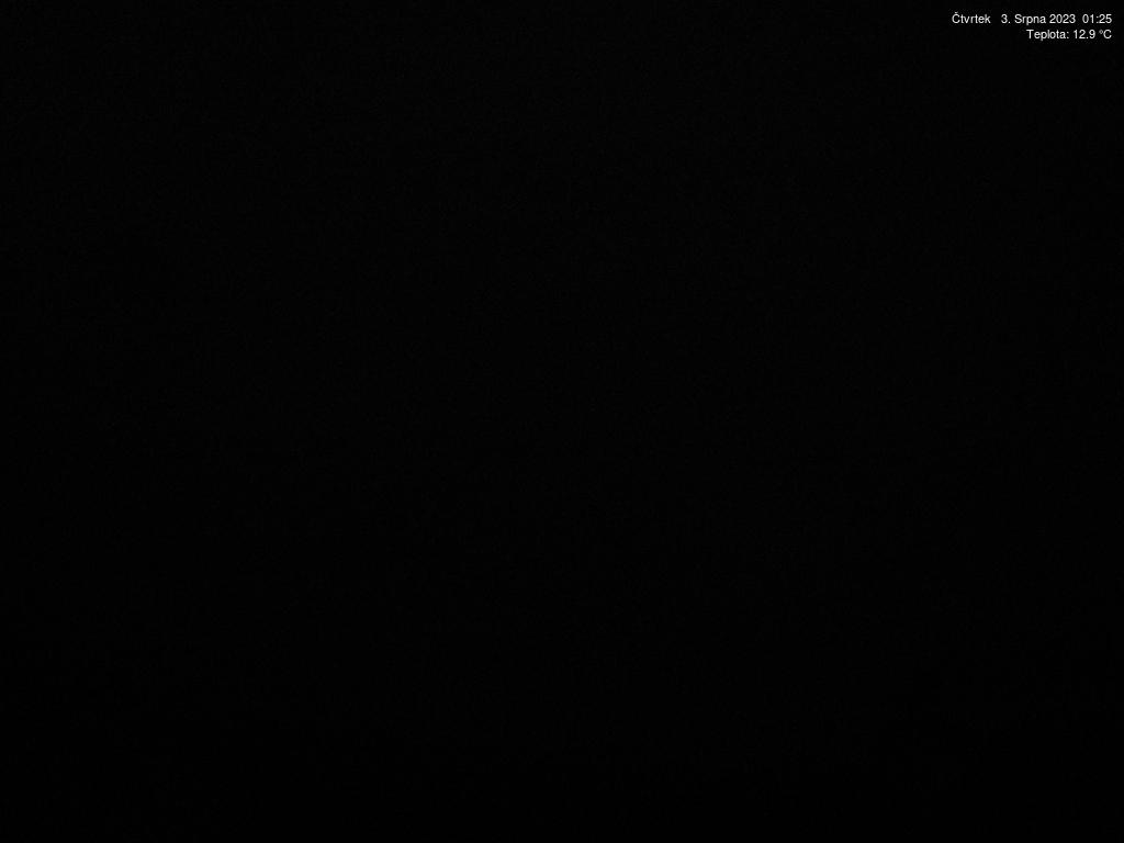 Webcam Skigebiet Janske Lazne Riesengebirge