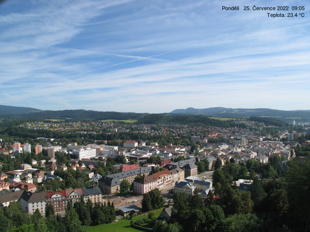webcam Trutnov