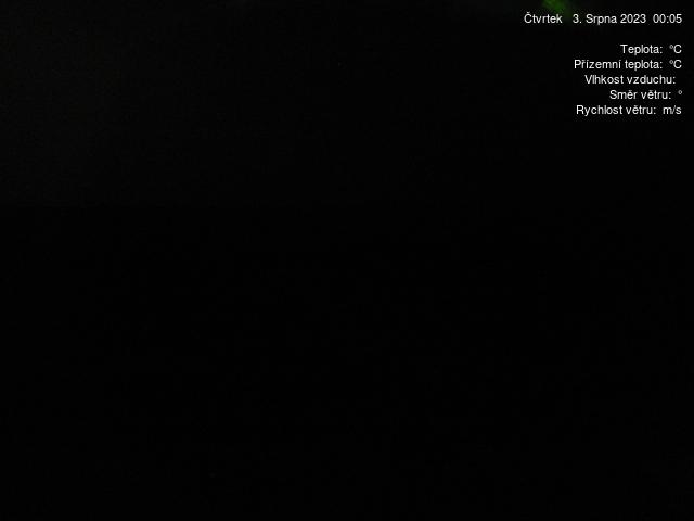 Webcam Skigebied Spindleruv Mlyn an der Lucni Baude - Reuzengebergte