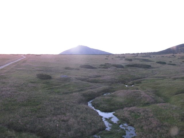 Webcamera Krkonoše