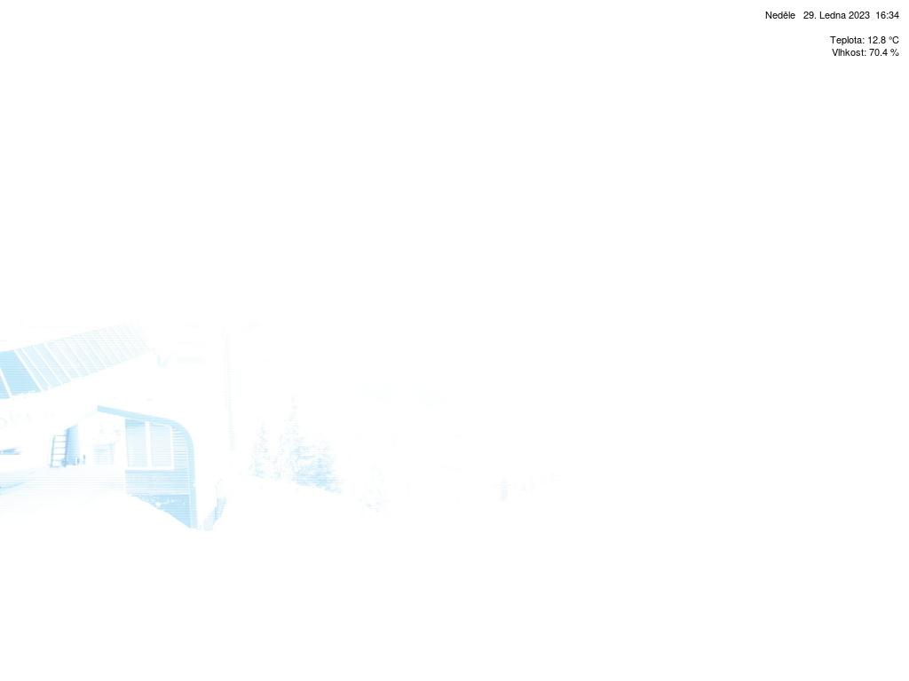 Špindlerův mlýn v Krkonoších - Medvědín