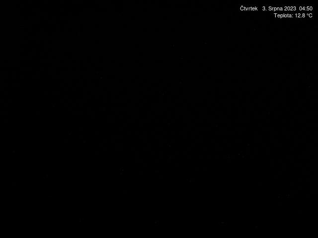 Webcam Skigebiet Pec pod Snezkou cam 3 - Riesengebirge