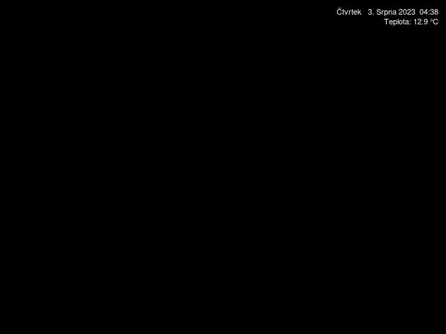 Webcam Ski Resort Pec pod Snezkou cam 3 - Giant Mountains