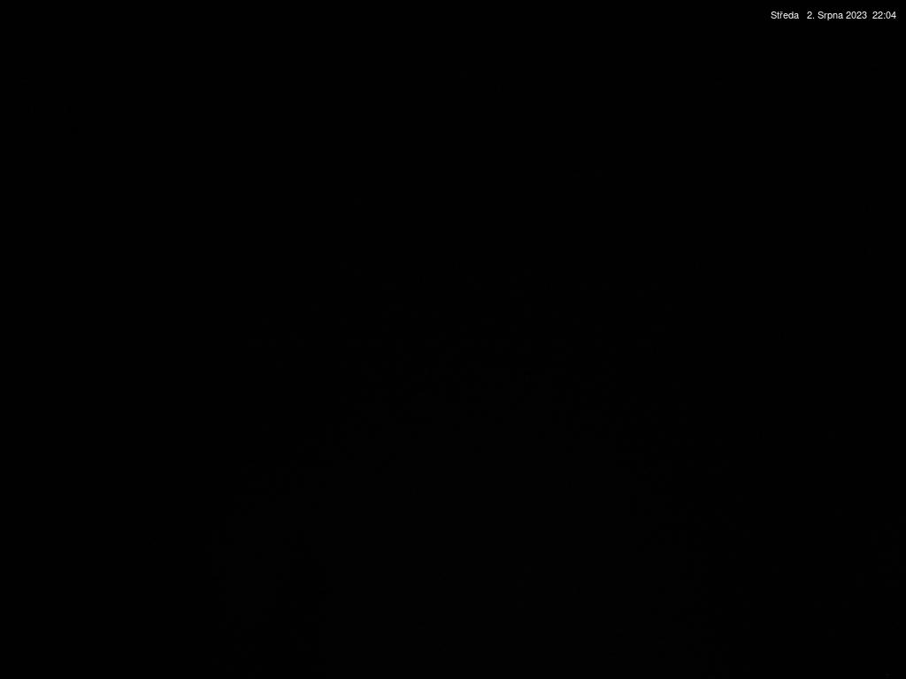 Webcam - Velká Úpa - Portášky