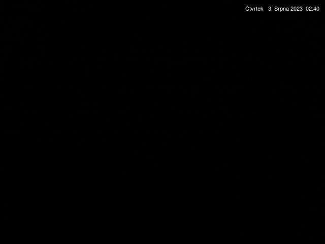 Webcam Skigebiet Pec pod Snezkou cam 4 - Riesengebirge