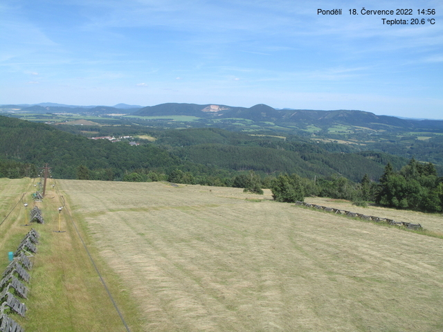 Žacléř Ski areál