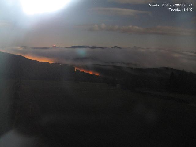 Webcam Ski Resort Zacler Arrakis - Giant Mountains