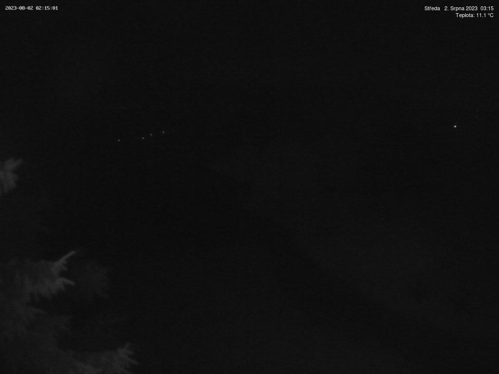 Webcam - Stachelberg - Babí