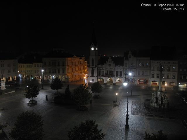 Trutnov - Czechy